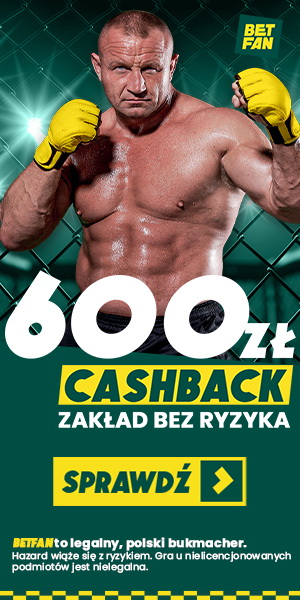 BetFan - Cashout 600