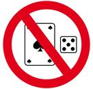 kasyno zakazane