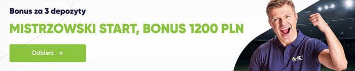 Forbet - bonus