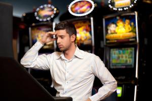 automaty do gier - szanse wygranej