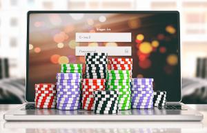 gry hazardowe online - rejestracja konta