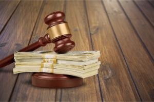 kara finansowa za nielegalne zakłady bukmacherskie