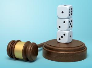 nielegalne kasyno - kary