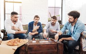 poker w domu