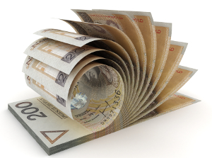 bonus od depozytu - wysokość kwoty