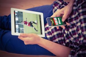 zakłady sportowe - obstawianie gry zawodnika