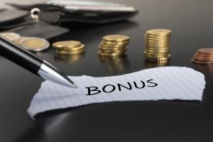 obrót bonusem a środki depozytowe