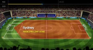 Zakład live - match tracker w BetFan