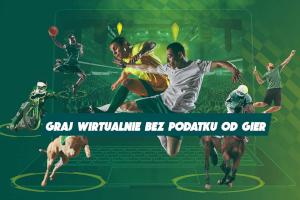 Wirtualne sporty - bonusy w BetFan