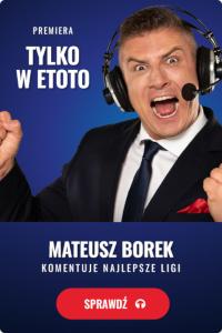 Etoto - ambasador marki Mateusz Borek