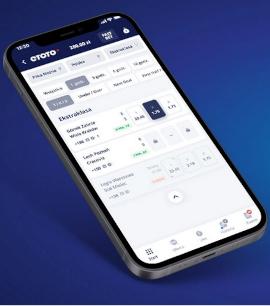 Etoto - aplikacja mobilna
