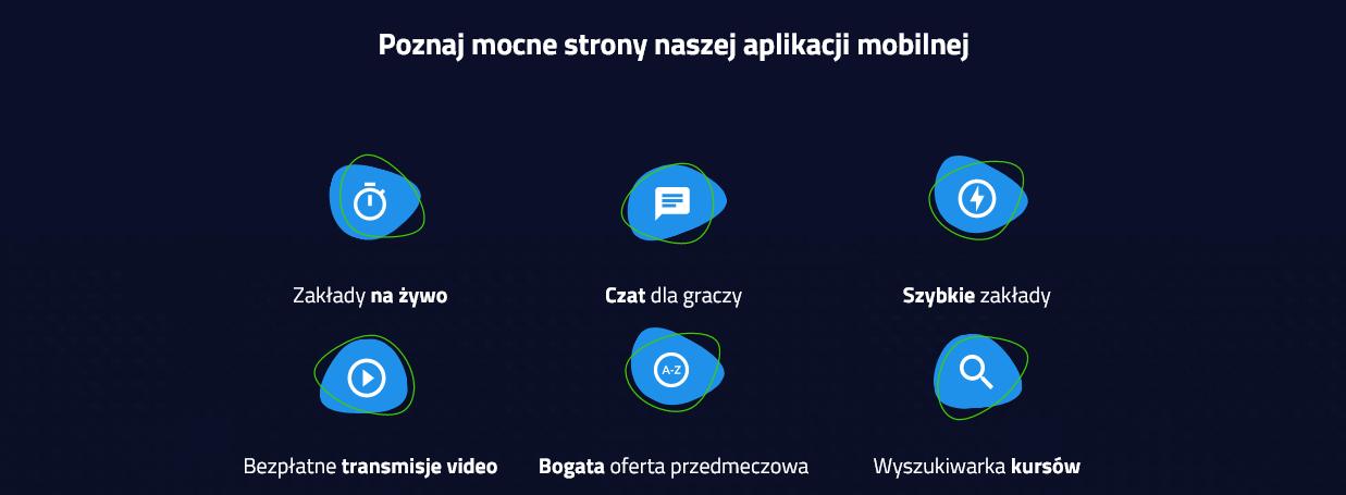 forBET - aplikacja mobilna