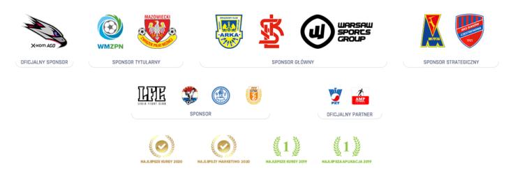 forBET - sponsor sportu