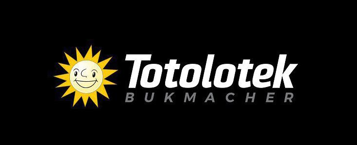 Bukmacher Totolotek - logo