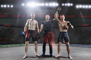 Zakłady bukmacherskie na MMA- typowanie zwycięzcy
