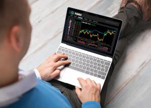 Rynek Forex - dźwignia walutowa