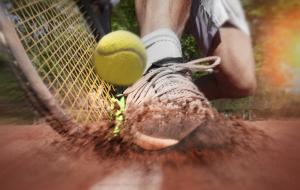 Zakłady bukmacherskie na tenis live