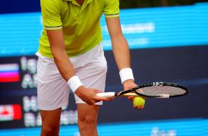Zakłady bukmacherskie na tenis - zawodnicy