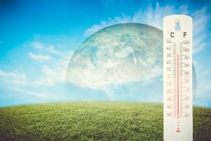 Zmiana klimatu - globalne ocieplenie