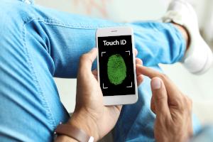 Aplikacje bukmacherskie - TouchID